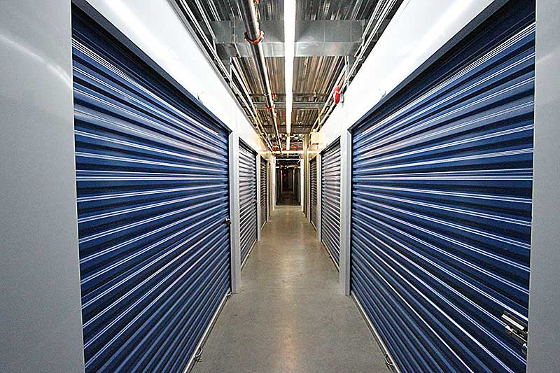 TLL Moving and Storage Provides Storage Services